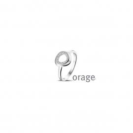Bague Argent