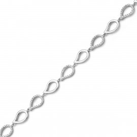 Bracelet Argent