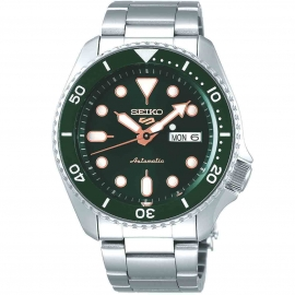 Seiko 5 Sports Automatique