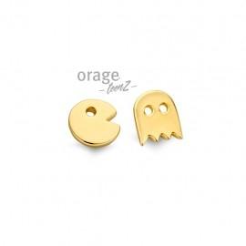 Boucles d'oreilles Orage