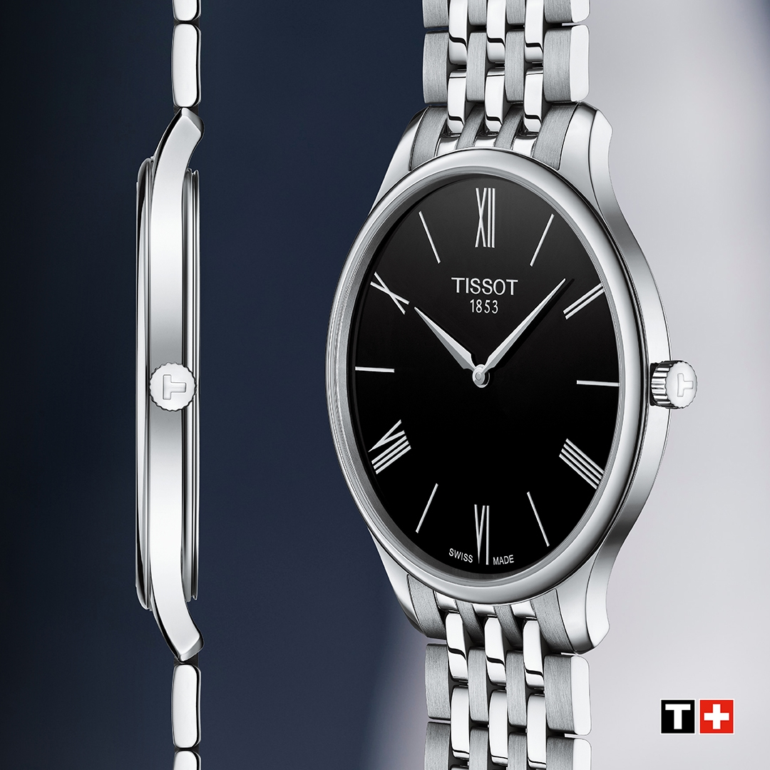 Montre Homme Tissot Tradition 5.5mm